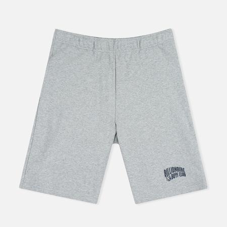Billionaire Boys Club Basic Men's Shorts Grey
