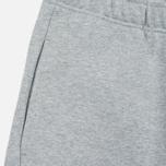 Мужские шорты Billionaire Boys Club Basic Grey фото- 1