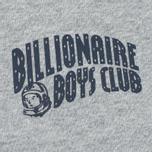 Мужские шорты Billionaire Boys Club Basic Grey фото- 2
