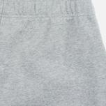 Мужские шорты Billionaire Boys Club Basic Grey фото- 3