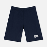 Мужские шорты Billionaire Boys Club Basic Navy фото- 0
