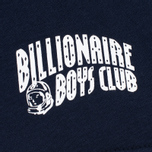 Мужские шорты Billionaire Boys Club Basic Navy фото- 2