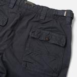 Мужские шорты Boneville Utility Dark Navy фото- 3