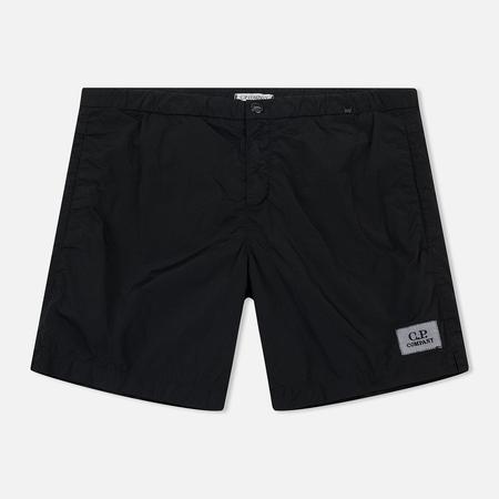 Мужские шорты C.P. Company Beachwear Boxer Black