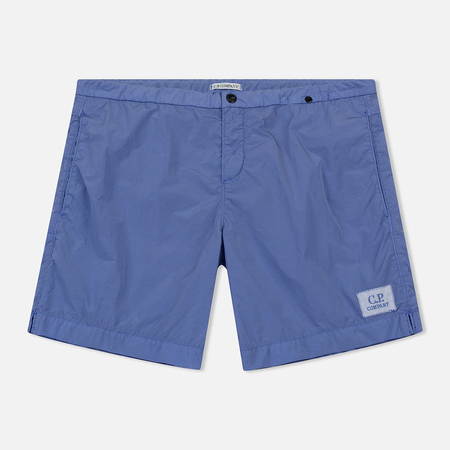 Мужские шорты C.P. Company Beachwear Boxer Dutch Blue