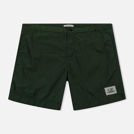 Мужские шорты C.P. Company Beachwear Boxer Kombu Green