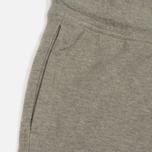 Мужские шорты C.P. Company Sweat Bermuda Grey Melange фото- 2