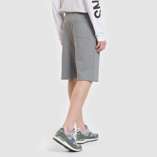 Мужские шорты Calvin Klein Jeans Varsity Grey Heather