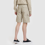Мужские шорты Carhartt WIP Aviation Columbia Ripstop 6.5 Oz Wall Rinsed фото- 2