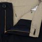 Мужские шорты Carhartt WIP Aviation Dark Navy Rinsed фото - 2