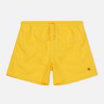 Мужские шорты Carhartt WIP Chase Swim 3.7 Oz Primula/Gold фото- 0