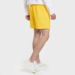 Мужские шорты Carhartt WIP Chase Swim 3.7 Oz Primula/Gold фото- 2
