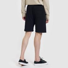 Мужские шорты Carhartt WIP College 9.4 Oz Black/White фото- 2