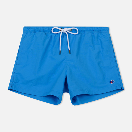 Мужские шорты Champion Reverse Weave Beach Light Blue