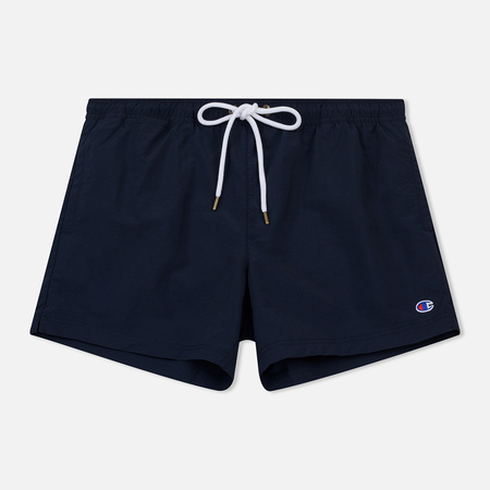 Мужские шорты Champion Reverse Weave Beach Navy