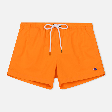 Мужские шорты Champion Reverse Weave Beach Orange