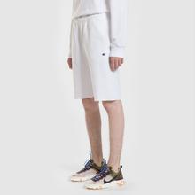 Мужские шорты Champion Reverse Weave Bermuda Brushed Fleece White фото- 1
