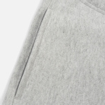 Мужские шорты Champion Reverse Weave Embroidered Logo Grey фото- 1
