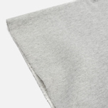 Мужские шорты Champion Reverse Weave Embroidered Logo Grey фото- 3