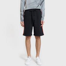 Мужские шорты Damir Doma Pierre Black фото- 1