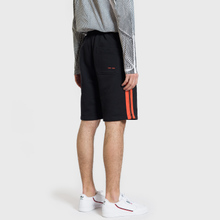 Мужские шорты Damir Doma Pierre Black фото- 2