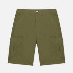 Мужские шорты Edwin 45 Combat 6.5 Oz Military Green Garment Dyed