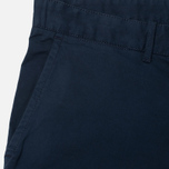 Мужские шорты Edwin Rail Garmgent Dyed Navy Wash фото- 3