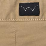 Мужские шорты Edwin Rail Garmgent Dyed Stone Beige фото- 3