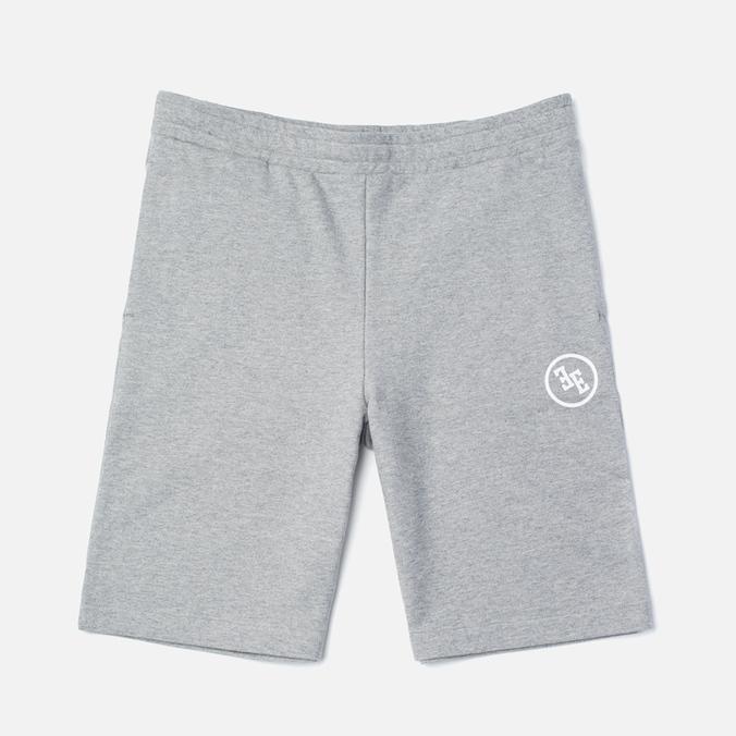 Мужские шорты Edwin Training Sweat Grey Marl