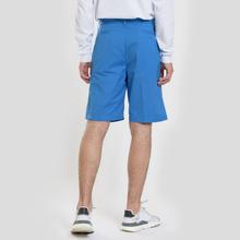 Мужские шорты Edwin Zoot Bermuda Light Polycotton Twill 6.2 Oz Blade Blue Unwashed фото- 2