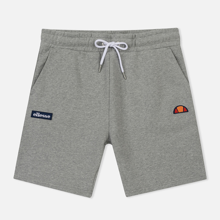 Мужские шорты Ellesse Noli Fleece Grey Marl