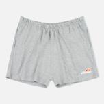 Мужские шорты Ellesse Ribollita Anthracite/Grey Marl фото- 0