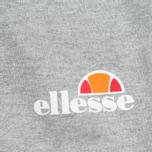 Мужские шорты Ellesse Ribollita Anthracite/Grey Marl фото- 2