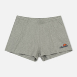 Мужские шорты Ellesse Ribollita Athletic Grey Marl фото- 0