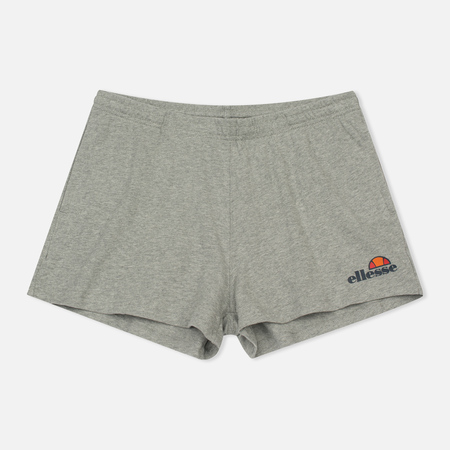 Мужские шорты Ellesse Ribollita Athletic Grey Marl