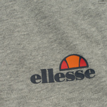 Мужские шорты Ellesse Ribollita Athletic Grey Marl фото- 3