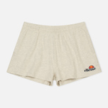 Мужские шорты Ellesse Ribollita Oatmeal Marl фото- 0