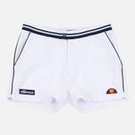 Мужские шорты Ellesse Tortoreto White фото- 0
