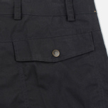 Мужские шорты Fjallraven Karl Dark Grey фото- 3