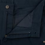 Fjallraven Karl Men`s Shorts Dark Navy photo- 1
