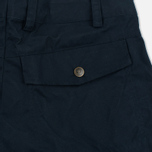 Мужские шорты Fjallraven Karl Dark Navy фото- 3