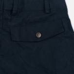 Fjallraven Karl Men`s Shorts Dark Navy photo- 3