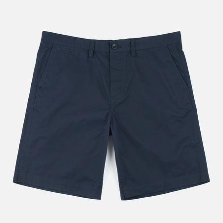Fred Perry Classic Twill Men`s Shorts Navy