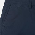 Мужские шорты Fred Perry Classic Twill Navy фото- 2