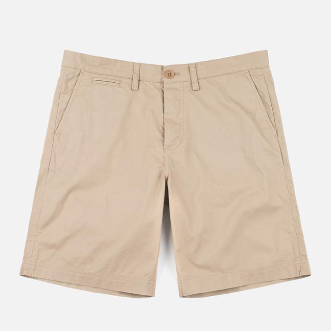 Мужские шорты Fred Perry Classic Twill Warm Stone