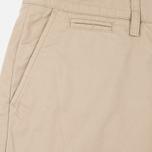 Мужские шорты Fred Perry Classic Twill Warm Stone фото- 2