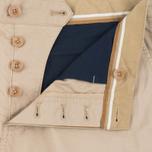Мужские шорты Fred Perry Classic Twill Warm Stone фото- 3