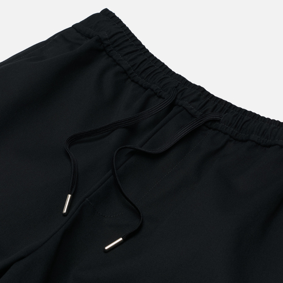 Мужские шорты Fred Perry Drawstring Twill Navy