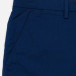 Мужские шорты Fred Perry Sharp Twill Medieval Blue фото- 1