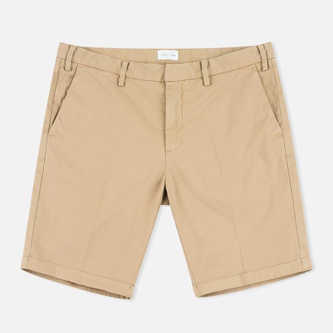 Мужские шорты Gant Rugger Slim Chino Khaki